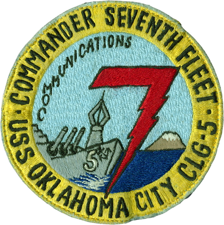 Com7Flt patch courtesy of Ross De Paola