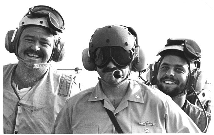 Flight Operations 1972