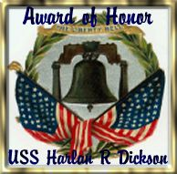 Award of Honor